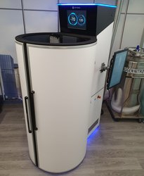 Cryotherapy machine in Queens New York