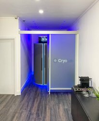 Cryotherapy unit in Manchester
