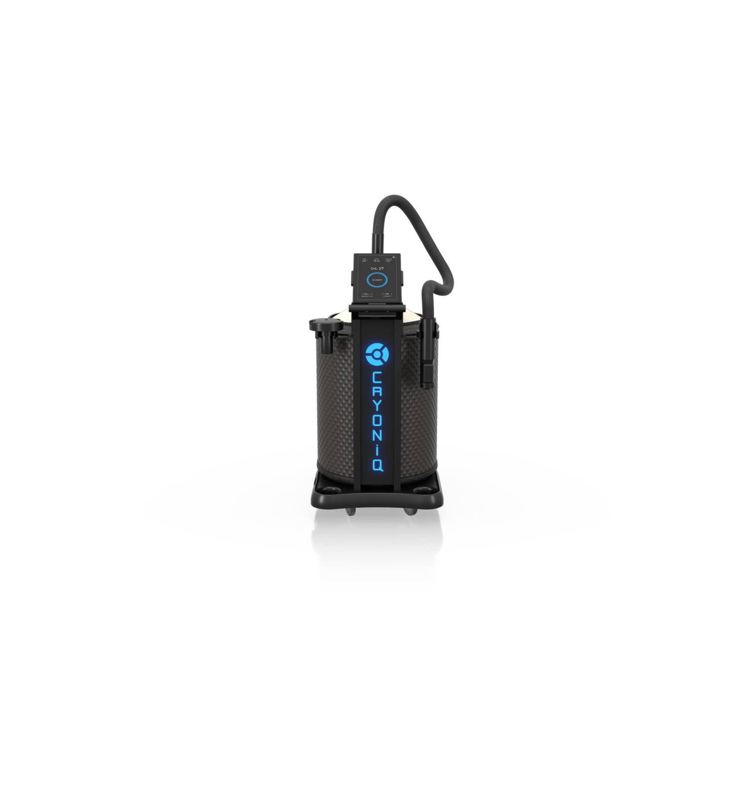 CRYO LC localized cryotherapy device
