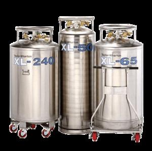 Pressurized Cylinders & Nitrogen tanks
